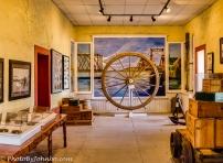 Colorado River Steamboat History