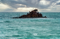 Final version Shipwreck on Fanning Island