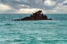 Final version Shipwreck on Fanning Island