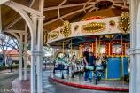 Scottsdale Charros Carousel