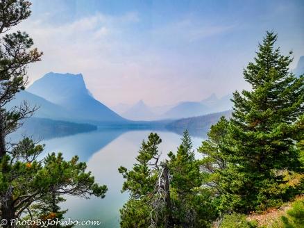 Saint Mary Lake-1