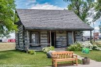 Fargo's First House