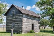 Habberstad Cabin