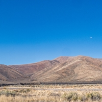 Peaks to Craters Scenic Byway - Iconic Idaho Scenery